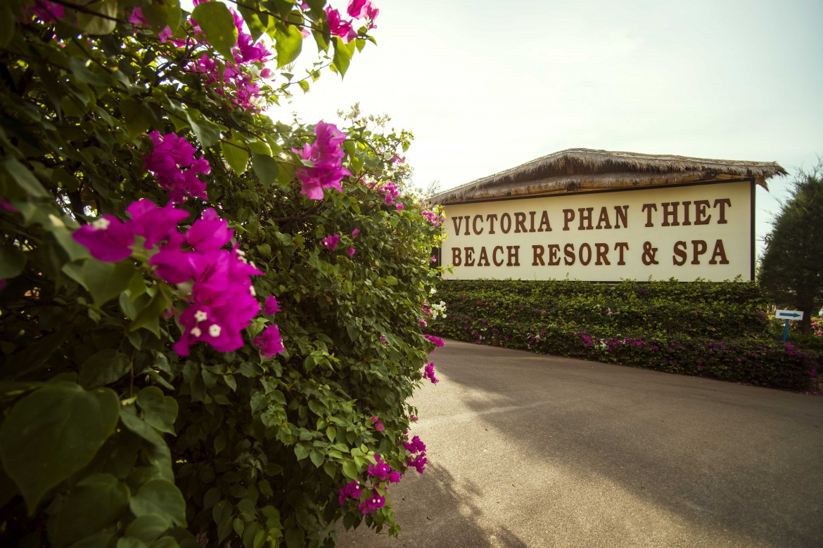 Фото отеля Victoria Phan Thiet Beach Resort & Spa 4